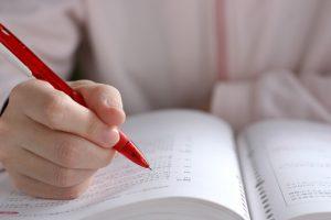 勉強する人1修正版
